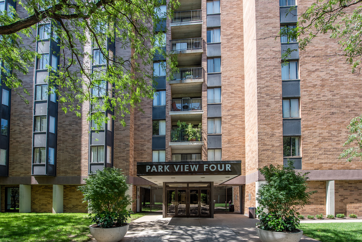 Apartments for Rent in Pittsburgh | Park View Apartments