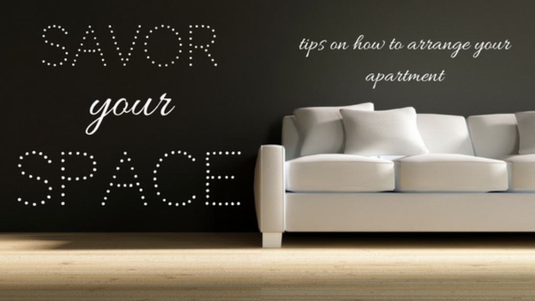 Savor Your Space